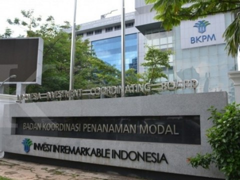 Kepala BKPM Ingin Investor Dapat Kepastian Hukum