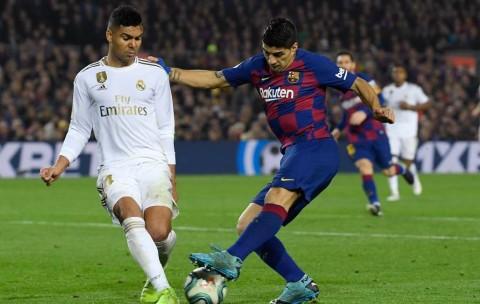 Fakta Menarik Usai El Clasico Berakhir tanpa Gol