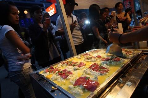 Cara Simpel Menikmati Okonomiyaki