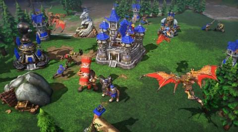 Warcraft III: Reforged Rilis Januari 2020