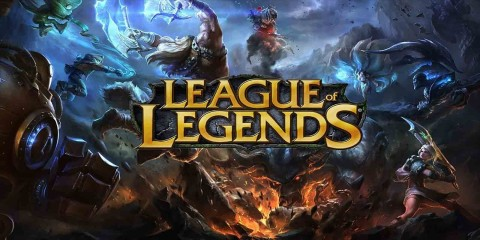 Riot Games Gelar League of Legends Pacific Championship Series