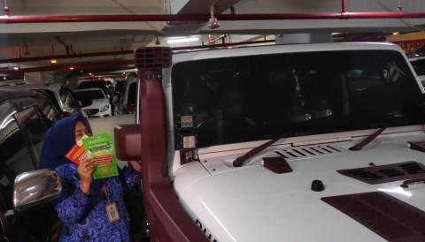 BPRD DKI Berikan Keringanan Pajak ke Mobil Mewah