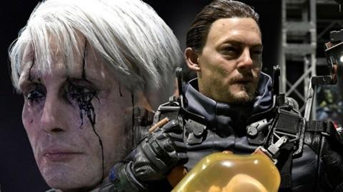 Death Stranding Raih Banyak Penghargaan dari PlayStation