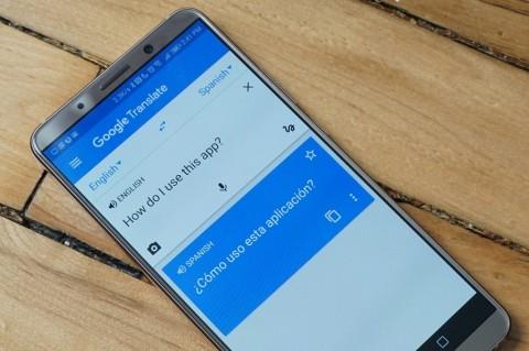 Terjemahan Offline Google Translate Kini Lebih Akurat