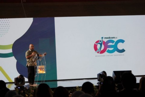 Media Group Prepares New Foundation for OSC Program