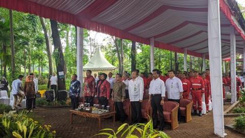 Menteri Siti Ingin Manggala Agni Jadi PNS Fungsional