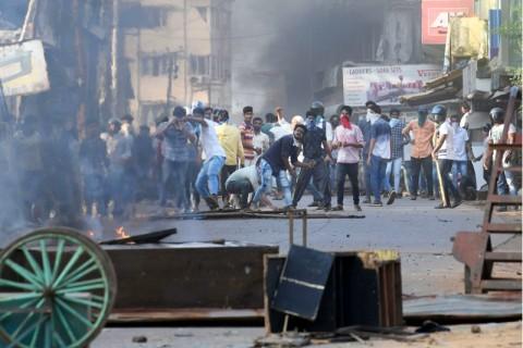 Tiga Tewas dalam Protes UU Kewarganegaraan di India