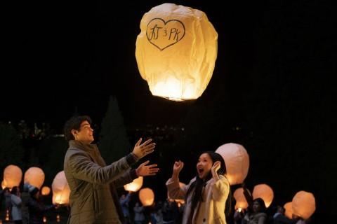 Trailer Perdana To All The Boys: P.S. I Still Love You Dirilis