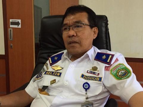 Dishub Sumsel Antisipasi Daerah Rawan Longsor