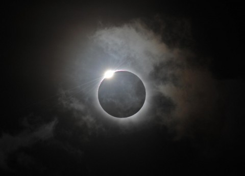Indonesia to Witness Annular Solar Eclipse on December 26