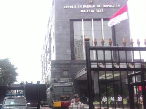 Kapolda Metro Jaya Dijabat Irjen Nana Sudjana