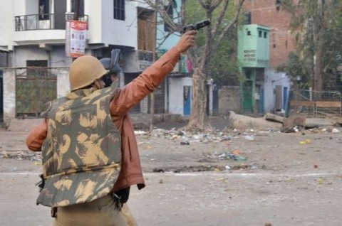 Korban Bentrok UU Kewarganegaraan India Capai 13 Orang