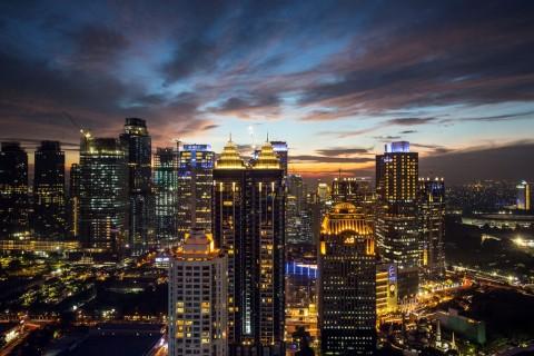 BKPM Terus Kejar Peringkat 50 Kemudahan Berusaha