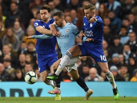 Prediksi Manchester City vs Leicester City: Awas Tergelincir, City!