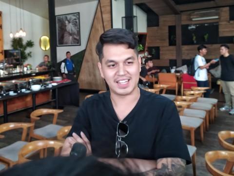 Kevin Julio Kesulitan Merayu Diah Permatasari di Temen Kondangan