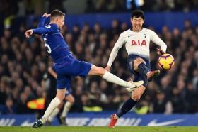 Jadwal Pertandingan Sepak Bola Nanti Malam: Spurs vs Chelsea