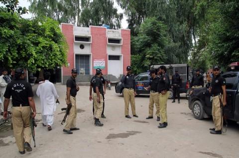 Penistaan Agama, Akademisi Pakistan Divonis Hukuman Mati