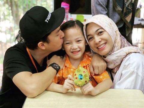 Hadiah Sederhana Embun di Hari Ibu untuk Dian Ayu