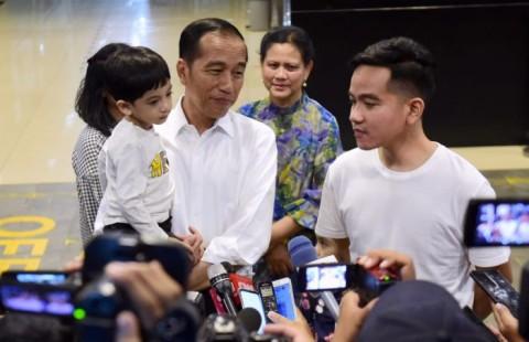 Kerabat Jokowi dan Keramat Politik Dinasti