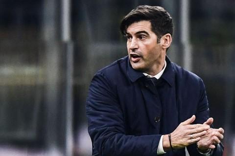 Fonseca Sebut Roma Hampir Sempurna
