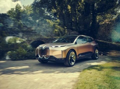 Kidney Grill Membesar, BMW: Hasilnya Positif
