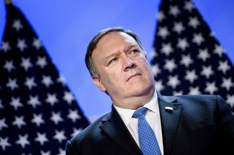 AS Kecam Rusia dan Tiongkok yang Memveto Bantuan Suriah