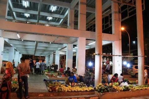 Melongok Pasar Mama-Mama, Simbol Perjuangan Wanita di Papua