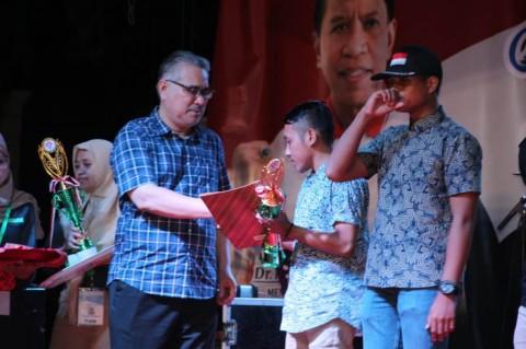 Festival Pemuda Kreatif Digelar di Gorontalo
