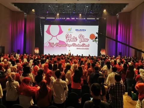 Erick Thohir Ajak Masyarakat Lawan Kekerasan Seksual Terhadap Perempuan