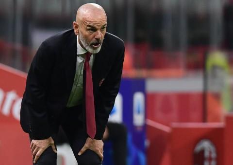 Dibantai Atalanta, Stefano Pioli: Ini Bukan Milan yang Sesungguhnya
