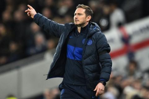 Lampard Senang Kalahkan Mourinho