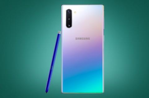 Samsung Tambahkan Weldbond Sebagai Pemasok Lem