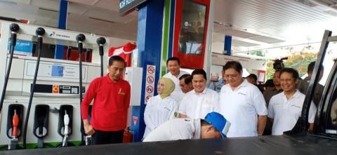 Jokowi Perintahkan Akselerasi B40 di 2020