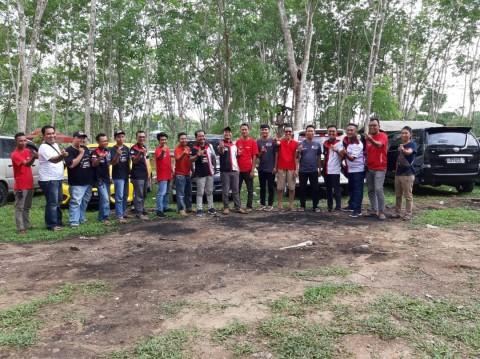Tanggung Jawab DXIC Lampung Kini Semakin Besar
