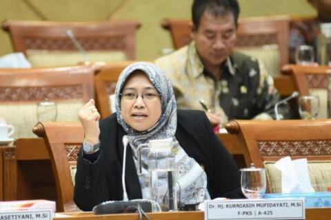 Angka Kematian Ibu Indonesia Masih Tinggi