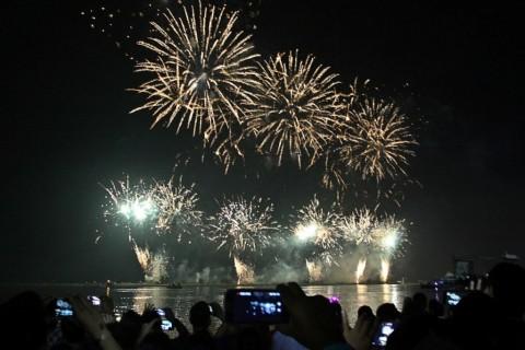 Ancol Siap Sambut 600 Ribu Pengunjung saat Liburan Natal