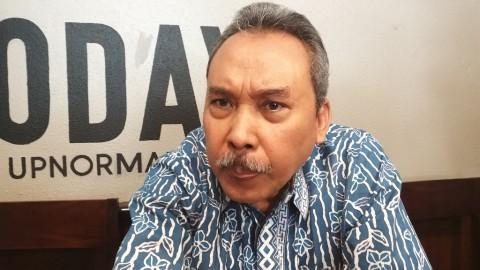 Dewas KPK Menunggu Payung Hukum