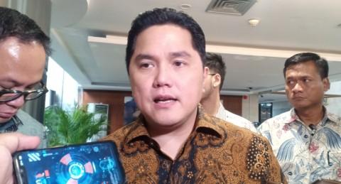 Erick Thohir Angkat Agus Tjahajana Jadi Komut Mind ID