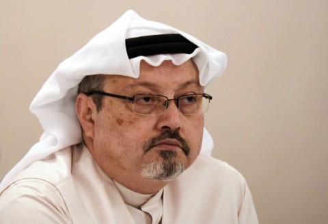 Lima Pembunuh Jamal Khashoggi Divonis Hukuman Mati