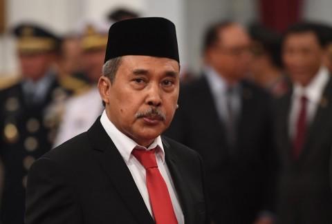 Pimpinan KPK Diharapkan Tak Rangkap Jabatan