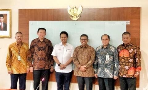 Erick Thohir Revamps Pertamina's Board of Commissioners