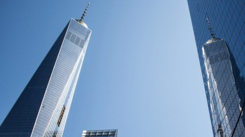 New York Buat Aturan Bangunan Ramah Burung