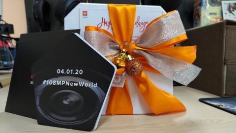 Januari 2020, Xiaomi Indonesia Rilis Smartphone Berkamera 108MP