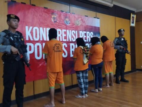 Forkopimda Bogor Bongkar TPPO Berkedok Kawin Kontrak