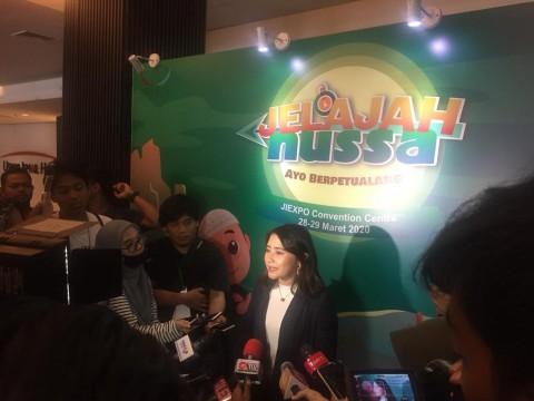 Jelajah Nussa sebuah Festival untuk Keluarga Indonesia