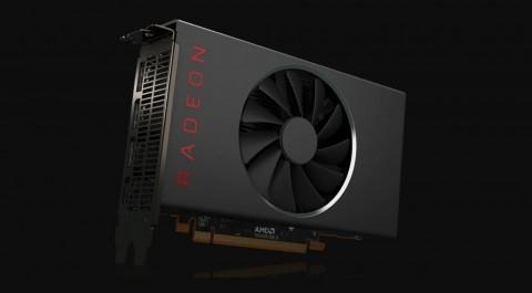Beredar Bocoran Performa AMD Radeon RX 5600 XT