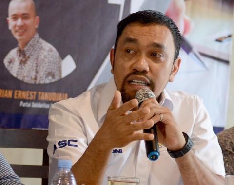 Komisi III Sebut Rotasi Jabatan Polri Murni Profesionalitas