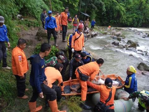 Daftar 13 Korban Selamat Kecelakaan Bus Sriwijaya