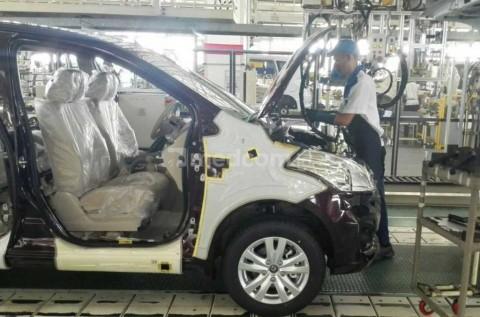 Menperin Ajak Pengusaha Taiwan Berinvestasi di Sektor Otomotif