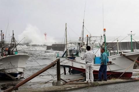 Rusia Bebaskan 24 Nelayan Jepang di Pulau Sengketa